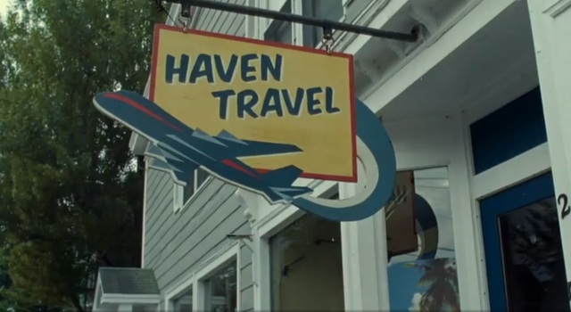 Haven S4x06 - It all begins at Haven Travel