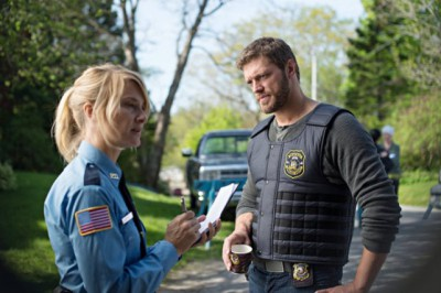 """Haven S4x03 - """"Bad Blood"""" Episode 403 -- Pictured: -- (Photo by: Michael Tompkins/Syfy)"""