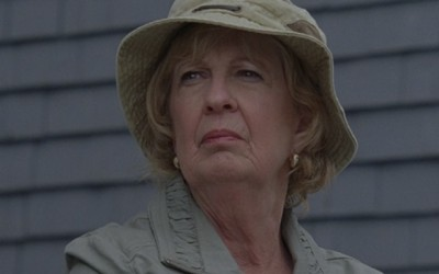Haven S4x07 - Medical Examiner Gloria portrayed by Jayne Eastwood