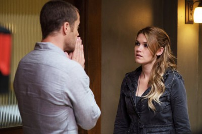 Haven - S4x09 - William is out to capture Audrey