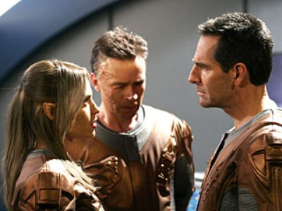 Star Trek Enterprise - In a Mirror Darkly