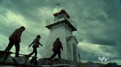 Haven S4x12 - The Heart of haven is The Lighthouse