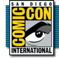 Comic-Con International Banner Logo - Click to learn more at the official web site!