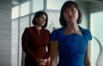 Incorporated S1x02 Elizabeth acts to save Laura and Ben