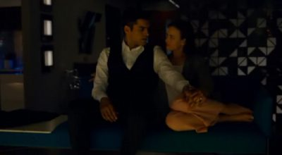 Incorporated S1x03 Ben and Laura back at home