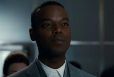 Incorporated S1x03 Demore Barnes as Inazagi EVP Richard Mason