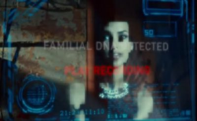 Incorporated S1x03 Elena appears before Ben and Theo