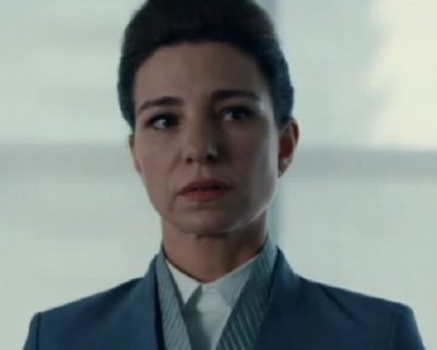 Incorporated S1x03 Krista Bridges as Diana Walters