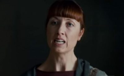 Incorporated S1x03 Rachel explains why she stole the bacon