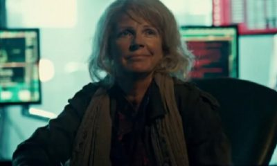 Incorporated S1x03 Sara Botsford as Ramona the hacker