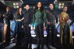 Killjoys: Schooled or Just Who is The Company's Tool?