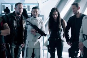 Killjoys: Is Last Dance An End of an Era in Science Fiction Space Opera or a New Beginning?