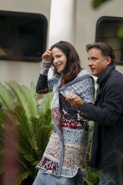 Christmas in Conway - MARY-LOUISE PARKER, ANDY GARCIA