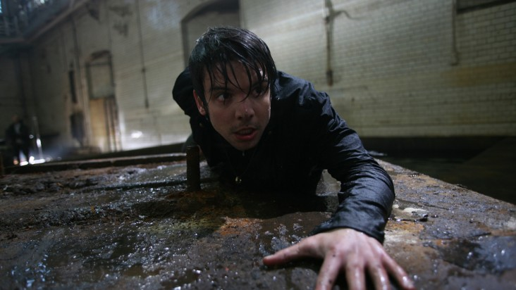Primeval: Enter the Anomaly and Discover the Secrets of Series Two, Episode One