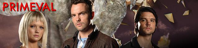 Primeval banner - Click to learn more at BBC America!