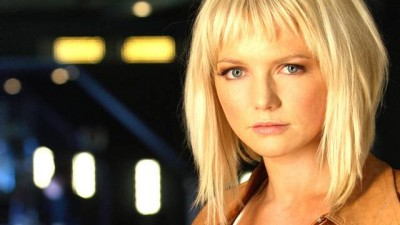Primeval Series Four - Abby