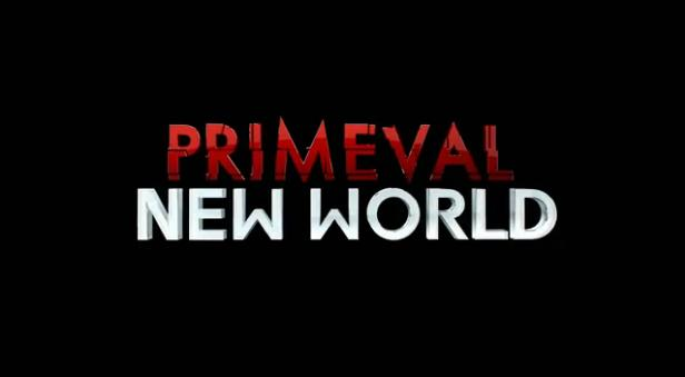 Primeval New World – The New World in Vancouver!