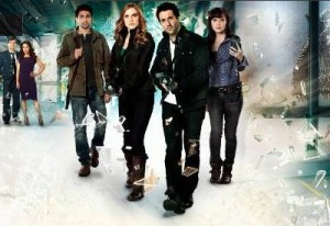 SPACE Primeval New World - cast banner - Click to learn more at the official web site!