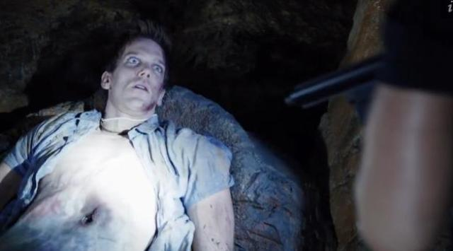 Primeval New World 01x12 First victim