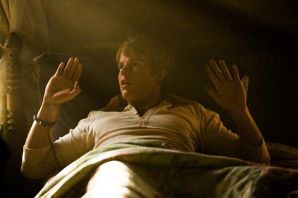 Revolution S1x01 - Graham Rogers as Danny Matheson