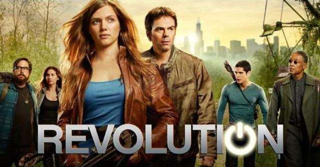 Revolution banner poster - Click to learn more at the official NBC web site!