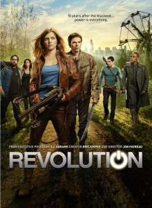 Revolution poster banner - Click to learn more at the official NBC web site!