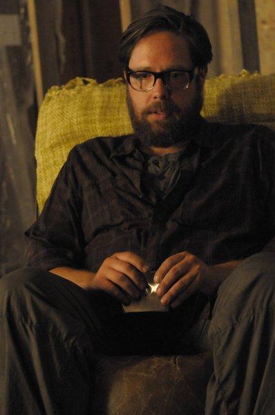 Revolution - S2x01 - Zak Orth as Aaron Pittman