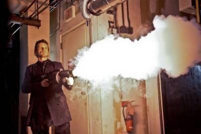 """Revolution S1x19  """"Children of Men"""" Episode 119 -- Pictured: -- (Photo by: Brownie Harris/NBC)"""