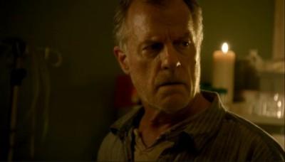 Revolution S2x01 - Stephen Collins as Doctor Gene Porter