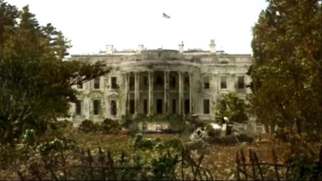 Revolution S2x01 - The White House