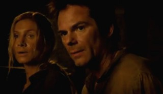 Revolution S2x03 - Rachel and Miles sense danger