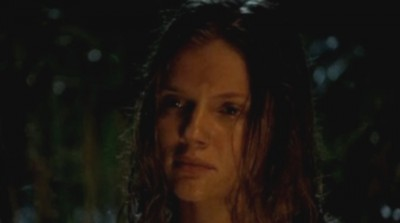 Revolution S2x04 - Monroe tells Charlie he saved her as a show of faith
