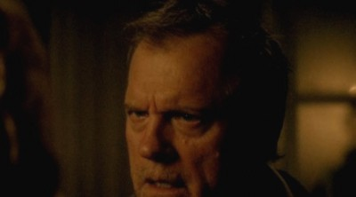 Revolution S2x04 - Rachel's Dad tells her what happened last time she tried to fix things