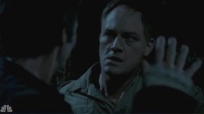 Revolution S2x05 - Miles and Monroe eliminate all the Patriots except Garrett