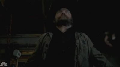 Revolution S2x05 - Texas Ranger Fry is shot dead by Monroe
