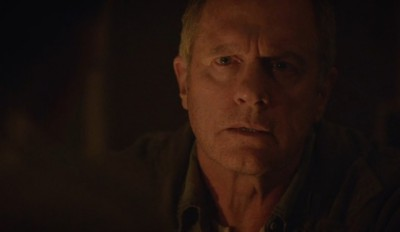 Revolution S2x06 - Doctor Gene Porter hates Monroe and we learn more about his greatest secret
