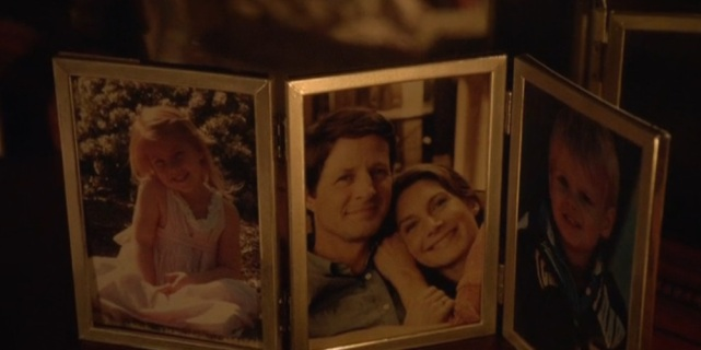 Revolution S2x06 - The Matheson family from earlier days