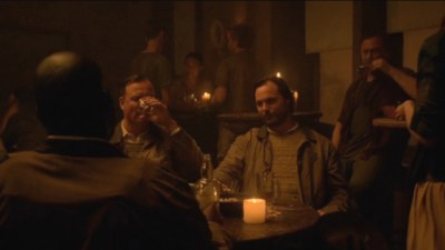 Revolution S2x06 - The Texas Rangers get word that their compadre John Franklin Fry is MIA