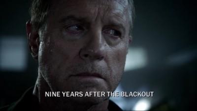 Revolution S2x07 - Doctor Gene Porter is having nightmare flashbacks