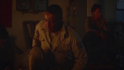 Revolution S2x07 - Tom Neville talks to his son about what has happened