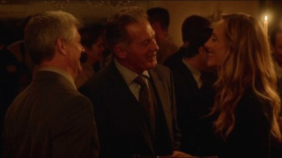 Revolution S2x10 - Julia at the Whitehouse cocktail party is also planning revenge and a coup