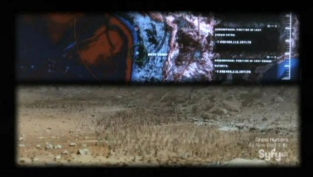 Sanctuary S4x02 - Masacre at the Chilean site