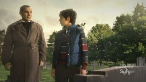 Sanctuary S4x06 Homecoming - Young-Will-and-his-father