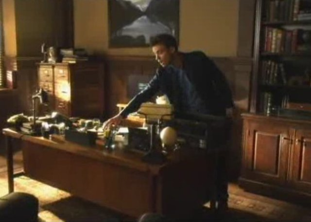 Sanctuary S4x12 - Reference to Sanctuary for Kids and Nepal