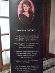 AT6 - Amanda Tapping quotes