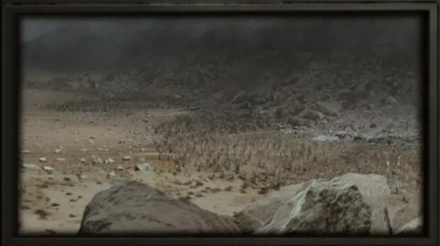 Sanctuary S3x20 - The invasion begins