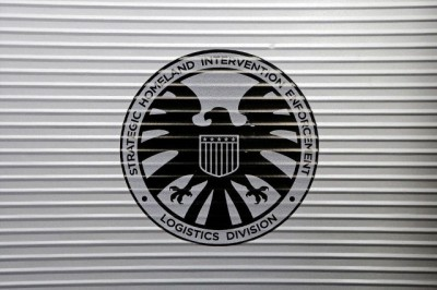 Marvels Agents of SHIELD banner logo - Click to learn more at the official ABC Network web site!