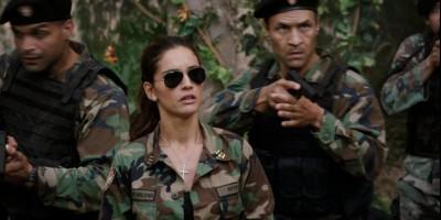 AgentsofSHIELD S1x02 Peruvian rebels