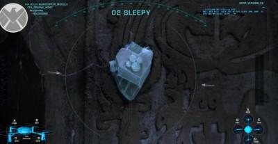 AgentsofSHIELD S1x02 Quadcopter Sleepy