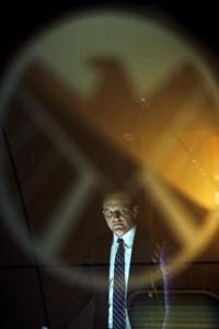 Marvel's Agents of S.H.I.E.L.D. - Clark Gregg banner poster
